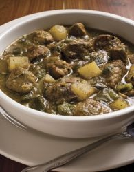 Lambert pork stew