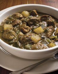 Lambert pork stew